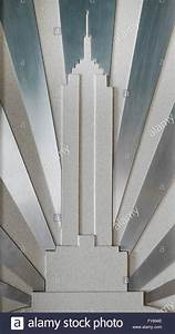Motif Art Deco : art deco motif stock photos art deco motif stock images ~ Melissatoandfro.com Idées de Décoration