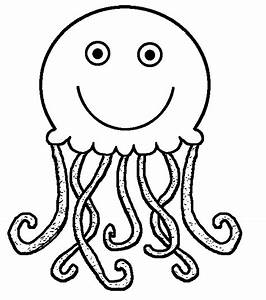 Jellyfish Clipart - 34 cliparts