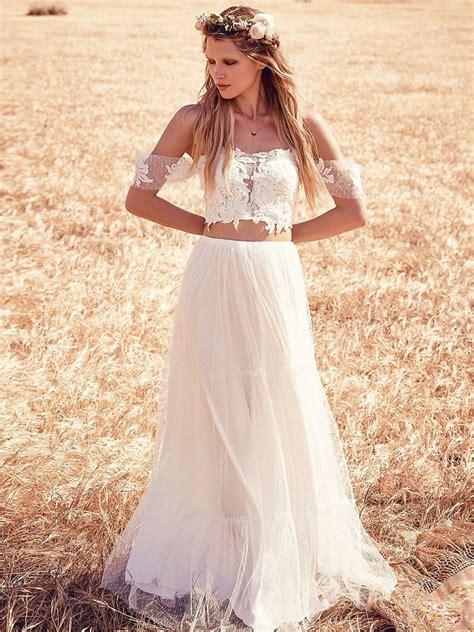 Boho Wedding Dresses Free Peoples Wedding Dress