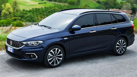 Fiat Test by Fiat Tipo Estate Dct Test Review 2017 Drive Report
