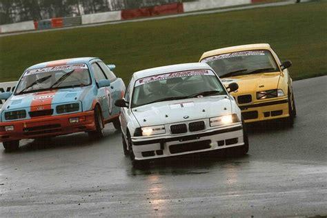 Bmw E36 M3 Race Car For Sale. £14,995