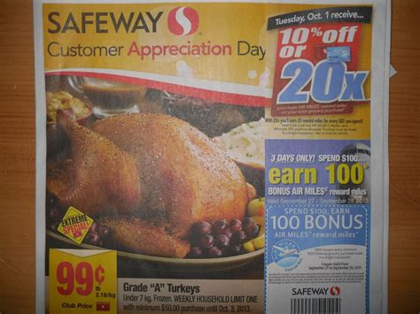 Order your precooked holiday dinner online from this grocery chain. 30 Of the Best Ideas for Safeway Thanksgiving Dinner ...