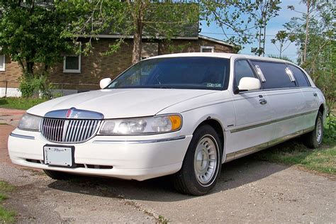 Limo Car by Limousine