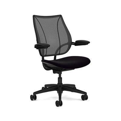 humanscale liberty chair ergonomic task chair like herman