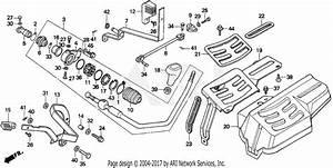 Honda H5518 Ac4  B Multi