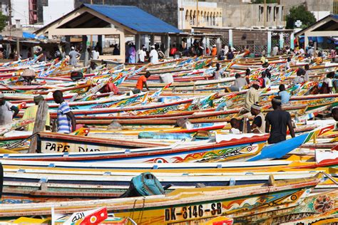 Alleviating Poverty In Senegal By Enabling Economic