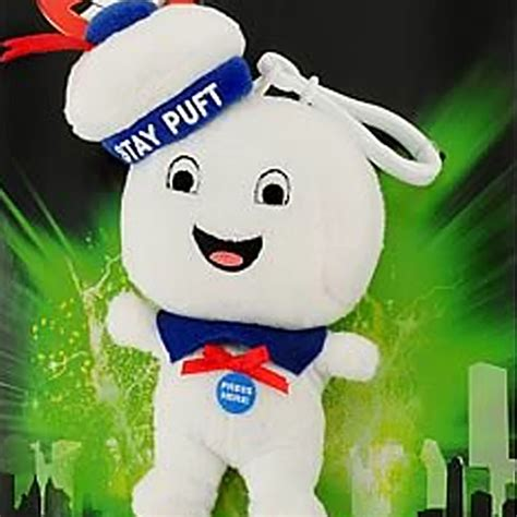 ghoststop ghost hunting equipment ghostbusters stay puft