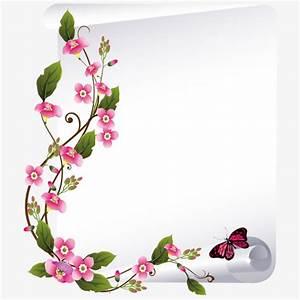 Adornos Flores Png