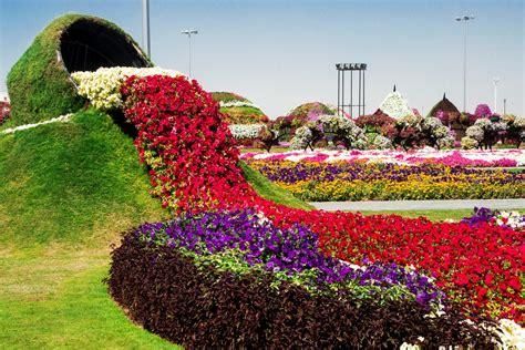 Garden Decoration Dubai by цветочный парк Dubai Miracle Garden мастерок жж рф