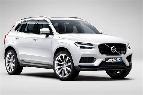 2019 Volvo Xc60  Auto Car Update
