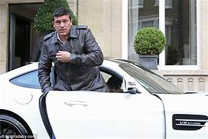 Tamer Hassan rolls up to Knightsbridge hotel in new £150k Mercedes  Daily Mail Online