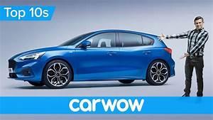 Nouvelle Ford Focus 2019 : new ford focus 2019 revealed finally better than a vw ~ Melissatoandfro.com Idées de Décoration
