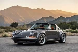 Porsche 911 Targa : the porsche 911 targa by singer design hypebeast ~ Medecine-chirurgie-esthetiques.com Avis de Voitures
