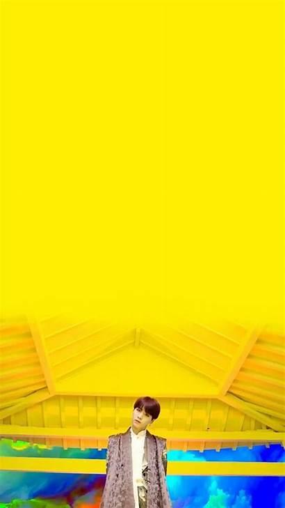 Bts Jimin Idol Yoongi Jeongguk Edits Yellow