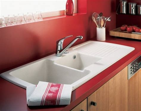 best kitchen sinks 2014 the best selection of kitchen sinks actual home 4554