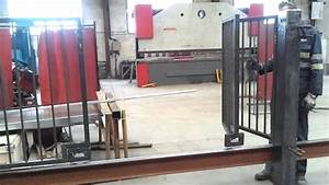 Portail 4 Metres 2 Vantaux : ouverture portail 4 vantaux youtube ~ Edinachiropracticcenter.com Idées de Décoration
