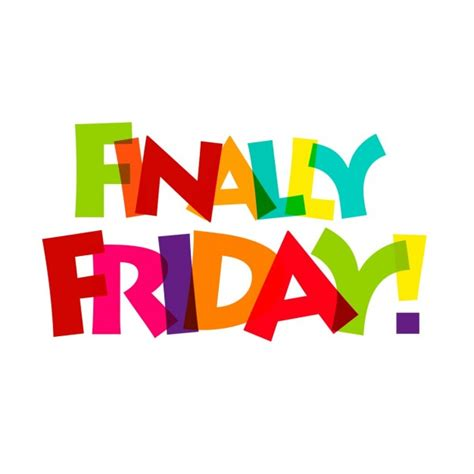 Friday Images Friday Vectors Photos And Psd Files Free