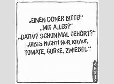 6 lustige Sprüche über Döner · Häfftde