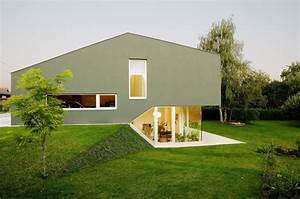 Split Level Haus : split level haus in wildon von karl ziller architektur homify ~ Buech-reservation.com Haus und Dekorationen