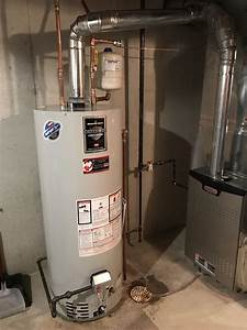 Cost To Replace A Water Heater