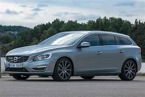 Volvo V60 Summum : volvo v60 d4 summum 2014 gebruikerservaring autoreviews ~ Gottalentnigeria.com Avis de Voitures