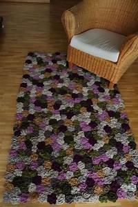 Tapis De Fleurs : tapis de fleurs pointes de folie ~ Melissatoandfro.com Idées de Décoration