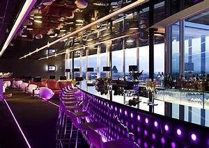 Hotel With Lounge Bars In Luxembourg   Sofitel Luxembourg