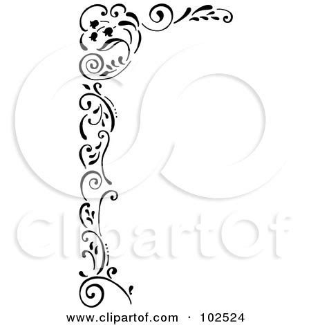 silver edging clipart clipground