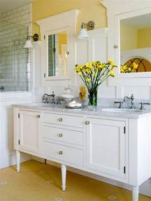 yellow bathroom decorating ideas modern furniture colorful bathrooms 2013 decorating ideas color schemes
