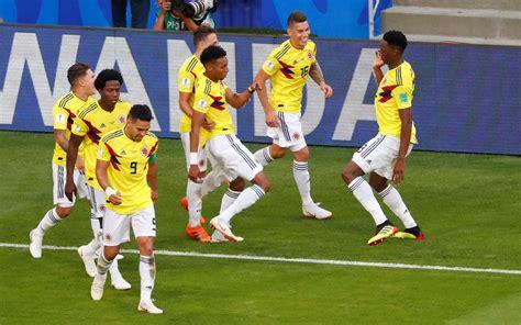 Kolumbijas izlase ar uzvaru nosūta mājās Senegālas futbolistus / Raksts