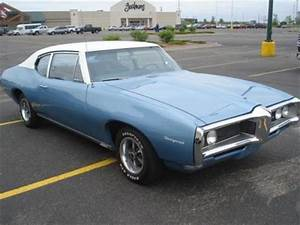 1968 Pontiac Tempest - Information And Photos