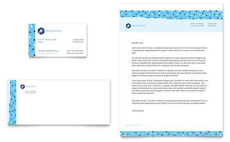 Microsoft Office Letterhead Templates