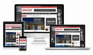 mh magazine wordpress theme wordpress magazine themes on With world press templates
