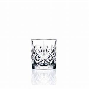 Verres à Vin Maison Du Monde : rcr cristal set de 6 verres whisky melodia 230 ml achat vente rcr cristal set de 6 verres ~ Teatrodelosmanantiales.com Idées de Décoration