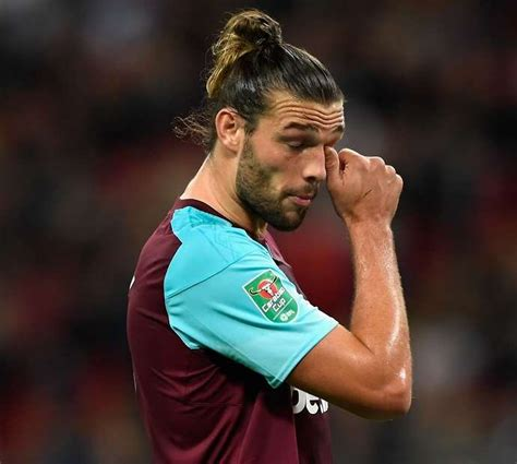 Chelsea fans are celebrating the latest Andy Carroll news ...