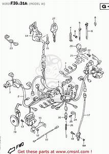Bracket Fuse Box Tl1000 R 1998 W  3674433e00