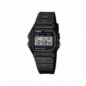 Montre Vintage Casio : montre casio vintage w 59 1vqes achat vente montre soldes d t cdiscount ~ Maxctalentgroup.com Avis de Voitures