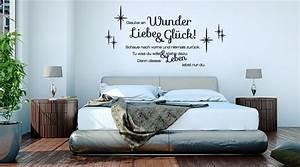 Tattoos Für Die Wand : wandtattoo wandspr che wandzitate online kaufen wall ~ Articles-book.com Haus und Dekorationen