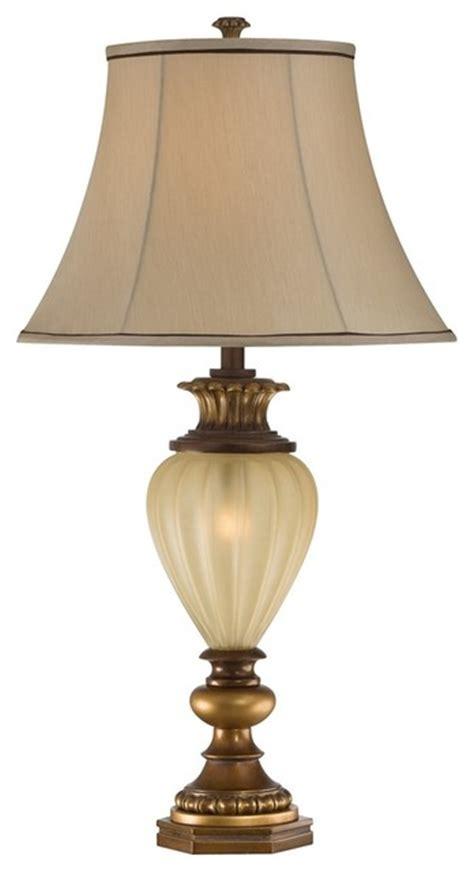 "Kathy Ireland Hyde Park 34"" High Night Light Table Lamp"