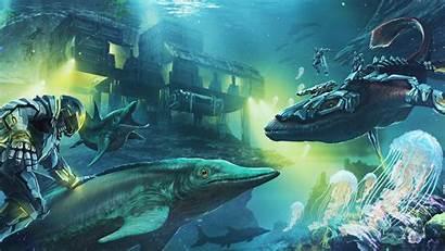 Ark Survival Evolved 4k Wallpapers 5k 1440p