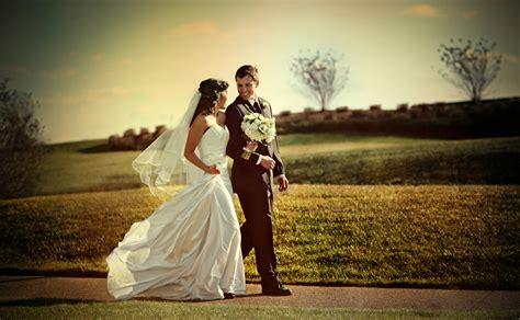 beautiful romantic wedding photography examples