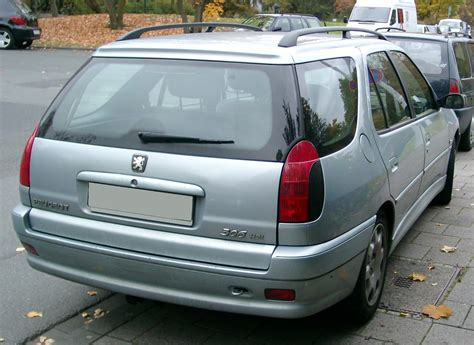 section 2 306 of the code file peugeot 306 rear 20071026 jpg wikimedia commons