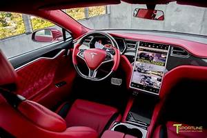 Tesla Model S Carbon Fiber Dash Panel Kit   Tesla model x, Tesla interior, Custom car interior