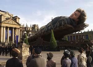 Gulliver's Travels Rob Letterman