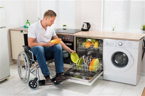 cuisine pour handicapé handicap nos conseils pour aménager votre logement
