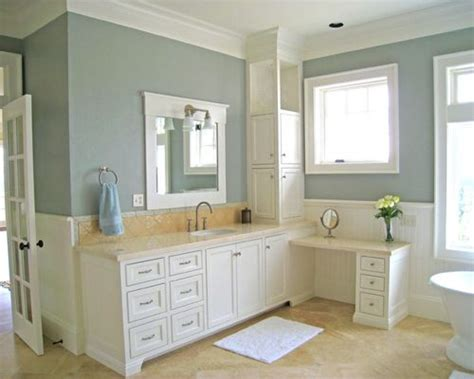 Best Paint Color For Bathroom Makeup by Paint Houzz