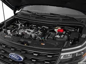 Ford Explorer 2018 3 5l V6 Sport Ecoboost In Kuwait  New