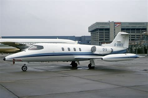 The History of Learjets: 23-25 - Blog