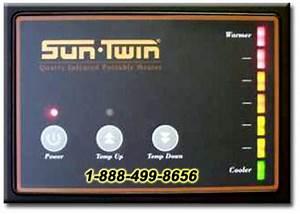 Edenpure Heaters Quartz Infrared Portable