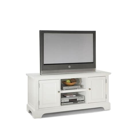 white tv stand with storage home styles naples white storage entertainment center 5530 1880